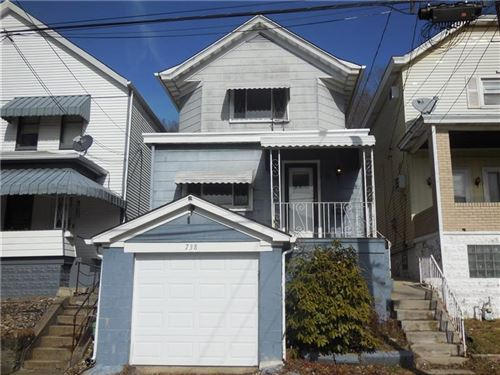 Photo of 738 10th St., PITCAIRN, PA 15140 (MLS # 1387722)
