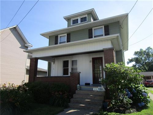 Photo of 461 Commerce St, Beaver, PA 15009 (MLS # 1406735)