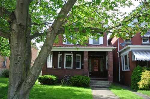 Photo of 1127 FOURTH AVENUE, FORD CITY, PA 16226 (MLS # 1393764)