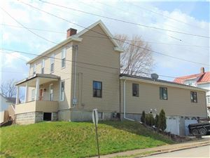 Photo of 497 N Porter St, WAYNESBURG, PA 15370 (MLS # 1382771)
