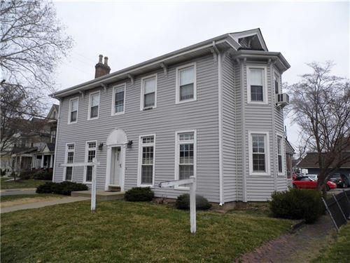Photo of 348 College Avenue, BEAVER, PA 15009 (MLS # 1398785)