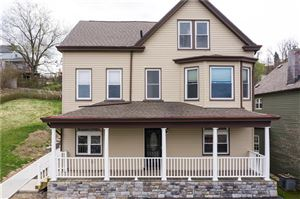 Photo of 448 Penn Ave, NORTH VERSAILLES, PA 15137 (MLS # 1390787)