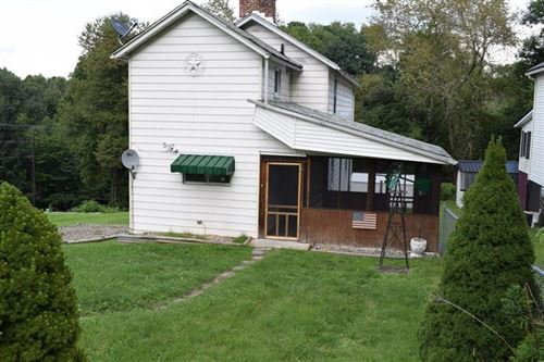 Photo of 541 Hilltop Ave, Grindstone, PA 15442 (MLS # 1414799)