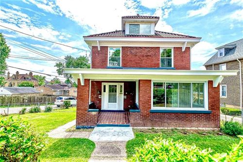 Photo of 3925 Kleber St, Brighton Heights, PA 15212 (MLS # 1505802)