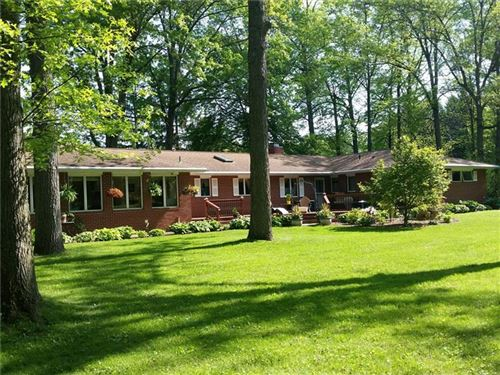 Photo of 3460 N Hermitage Rd, SHARPSVILLE, PA 16150 (MLS # 1397809)