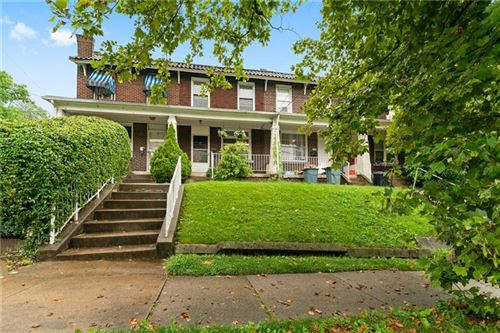 Photo of 2233 Wightman, Squirrel Hill, PA 15217 (MLS # 1509827)