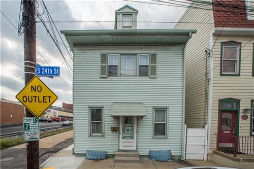 Photo of 140 S 24th Street, South Side, PA 15203 (MLS # 1521841)