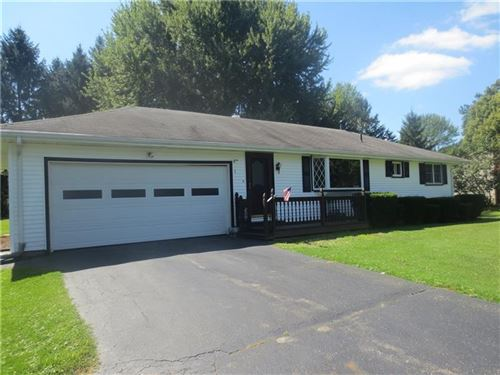 Photo of 3720 Morefield Rd., Hermitage, PA 16148 (MLS # 1416848)