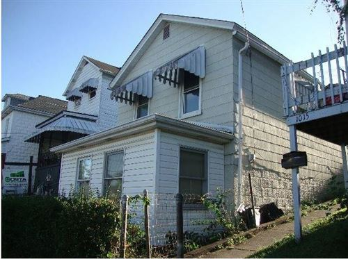 Photo of 1013-1/2 Lower Meadow Ave, CHARLEROI, PA 15022 (MLS # 1382857)