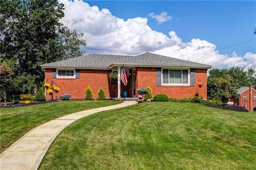 Photo of 533 Guenevere Dr, McCandless, PA 15237 (MLS # 1520862)