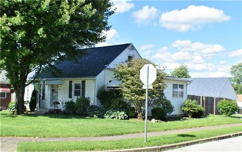 Photo of 737 Spencer Ave, Sharon, PA 16146 (MLS # 1402882)