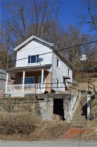Photo of 725 Valley Street, OAKMONT, PA 15139 (MLS # 1389892)