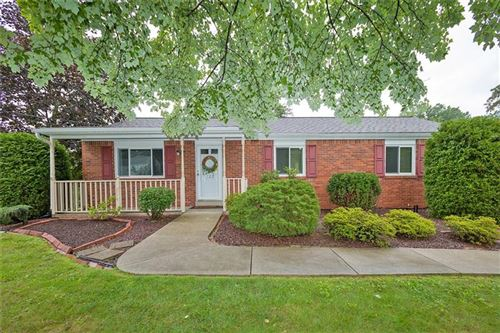 Photo of 123 Buena Vista Drive, Murrysville, PA 15626 (MLS # 1519896)