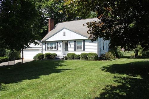 Photo of 130 Upland Dr, NEW CASTLE, PA 16105 (MLS # 1399909)