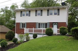 Photo of 1506 Roosevelt Ave., SOUTH PARK, PA 15129 (MLS # 1395929)