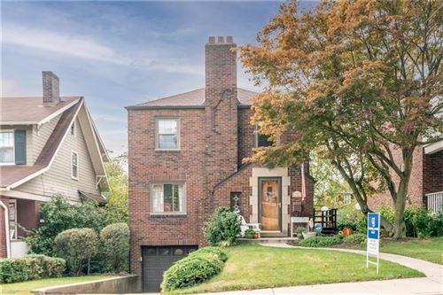 Photo of 542 Fordham Avenue, Brookline, PA 15226 (MLS # 1525932)