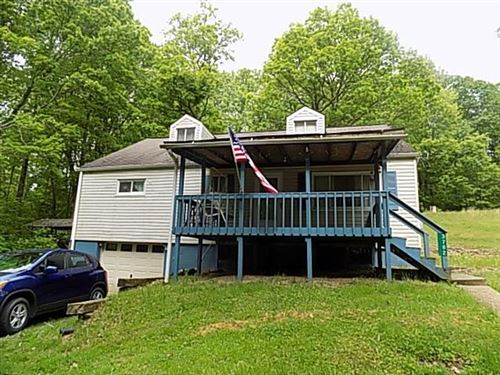 Photo of 3782 State Route 156, AVONMORE, PA 15618 (MLS # 1399933)