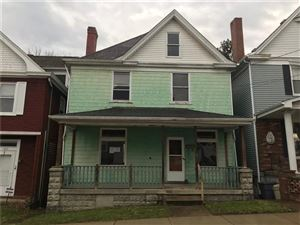 Photo of 403 4th St, DONORA, PA 15033 (MLS # 1388939)