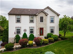 Photo of 1638 Aster Lane, CRESCENT, PA 15046 (MLS # 1395952)