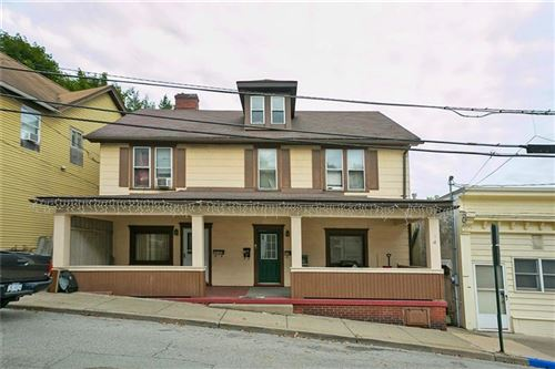 Photo of 5828-5830 A & B Lincoln Ave, Export, PA 15632 (MLS # 1421953)