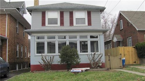 Photo of 870 4th St, BEAVER, PA 15009 (MLS # 1392967)