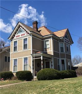 Photo of 1122 Fourth St, BEAVER, PA 15009 (MLS # 1392986)
