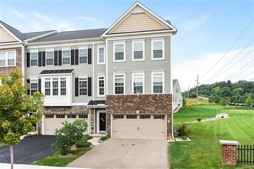 Photo of 200 Eagle Drive, Cranberry Township, PA 16066 (MLS # 1521988)