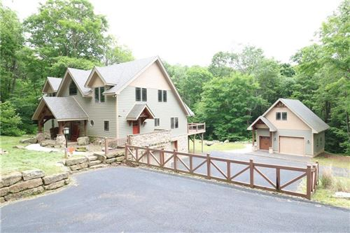 Photo of 316 Cinnamon Fern Drive, Donegal, PA 15628 (MLS # 1401991)