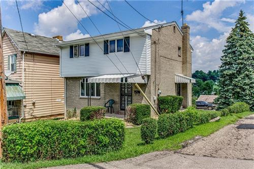 Photo of 4019 Home St, West Mifflin, PA 15122 (MLS # 1405997)