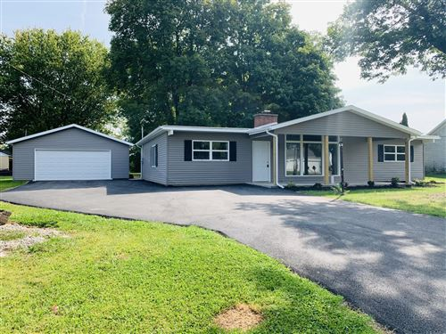 Photo of 2862 Ashlar Drive, Springfield, OH 45503 (MLS # 1006004)