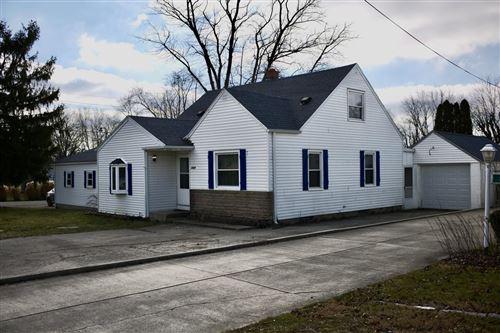 Photo of 3869 New Carlisle Pike, Springfield, OH 45504 (MLS # 1008004)