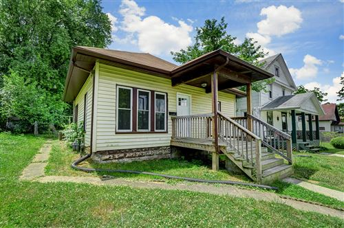 Photo of 1719 Hillside Avenue, Springfield, OH 45503 (MLS # 1004007)