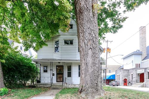 Photo of 724 N Fountain Avenue, Springfield, OH 45504 (MLS # 1006014)