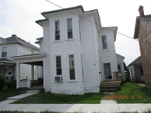 Photo of 425 W High Street, Piqua, OH 45356 (MLS # 1006020)