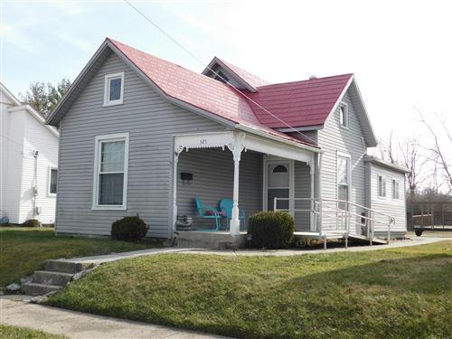 Photo of 525 Jefferson Street, Sidney, OH 45365 (MLS # 1008026)