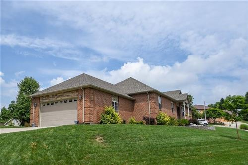 Photo of 805 Creekview Court, Bellefontaine, OH 43311 (MLS # 1005031)