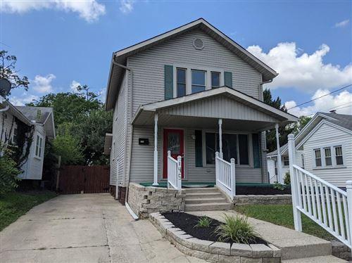 Photo of 145 Willis Avenue, Springfield, OH 45505 (MLS # 1013042)