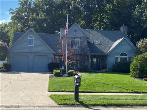 Photo of 1118 E Parkwood Street, Sidney, OH 45365 (MLS # 1008050)
