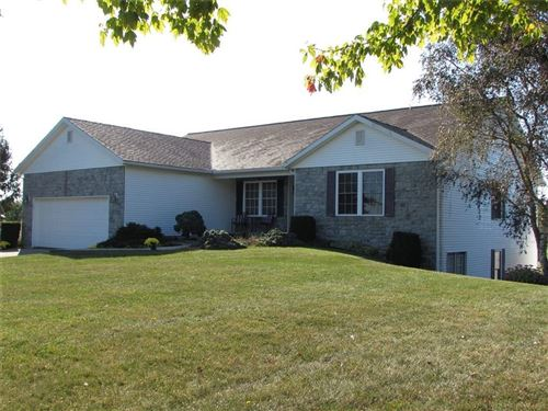 Photo of 2266 T.R. 136, Bellefontaine, OH 43311 (MLS # 431060)