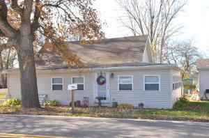 Photo of 201 W Main Street, Russells Point, OH 43348 (MLS # 1008064)