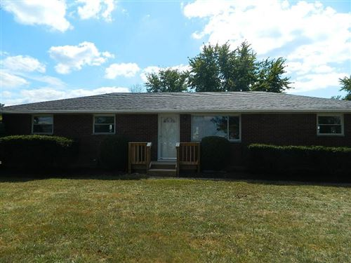 Photo of 5643 Troy Road, Springfield, OH 45502 (MLS # 431065)