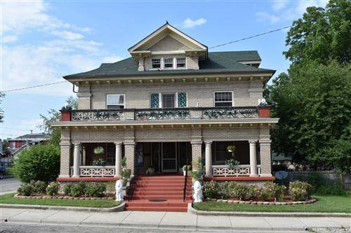Photo of 802 E Kenton Street, Springfield, OH 45505 (MLS # 1012066)