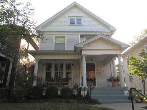 Photo of 514 Grafton Avenue, Dayton, OH 45406 (MLS # 1006069)