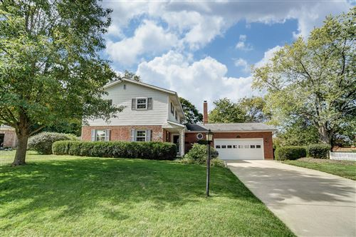 Photo of 701 Hartford Drive, Springfield, OH 45503 (MLS # 1006074)