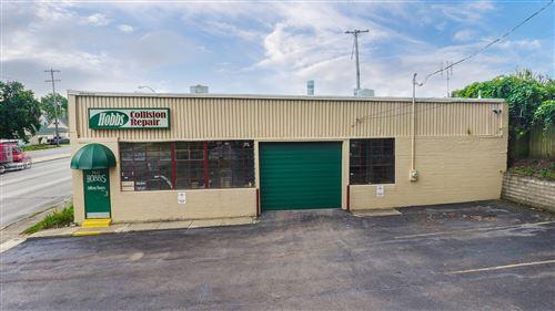 Photo of 1427 W North Street, Springfield, OH 45504 (MLS # 1013080)