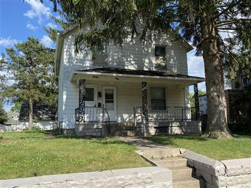 Photo of 510 S Hubert Avenue, Springfield, OH 45505 (MLS # 1011084)