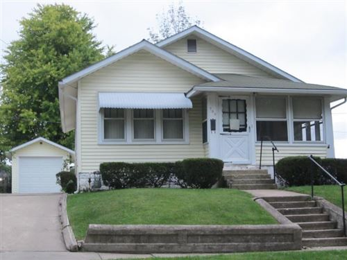 Photo of 709 S Detroit Street, Bellefontaine, OH 43311 (MLS # 1004090)
