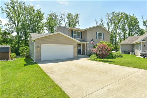 Photo of 11032 Peach Court, Belle Center, OH 43310 (MLS # 1003091)