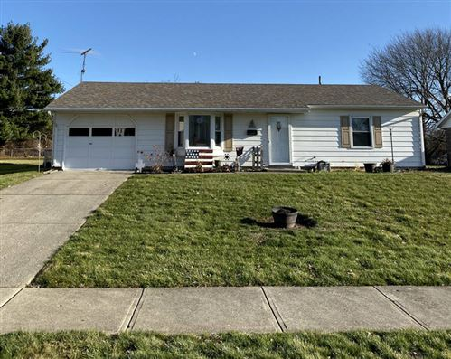 Photo of 3000 Haverhill Street, Springfield, OH 45503 (MLS # 1000093)