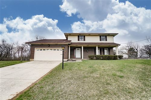 Photo of 1921 W Mile Road, Springfield, OH 45503 (MLS # 1002111)